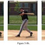 baseball swing follow-through